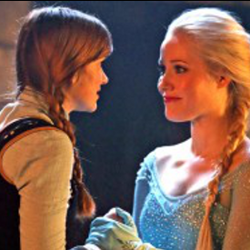 TV Review: Once Upon a Time: Smash the Mirror