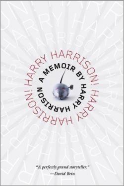 harry-harrison