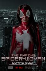 soni_aralynn_as_spider_woman_movie_poster_v1_by_joeshiba-d6ibxnt