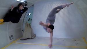 stardance performance