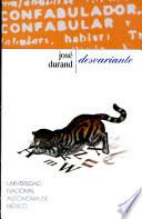 Desvariant