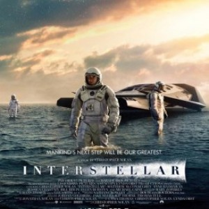Underwhelmed By Interstellar