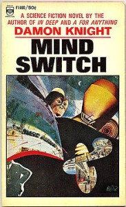 Mind Switch by Damon Knight