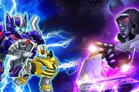 Q-Transformers