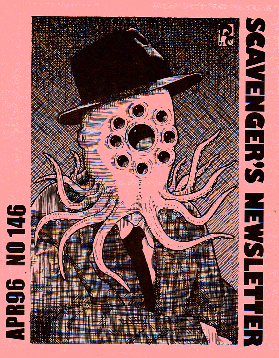 RG Cameron Illo #7 'Scavengers'