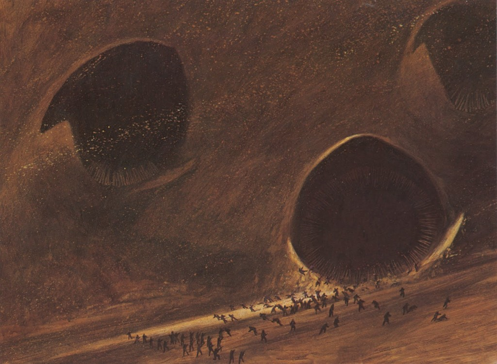 The-Illustrated-Dune-John-Schoenherr-08
