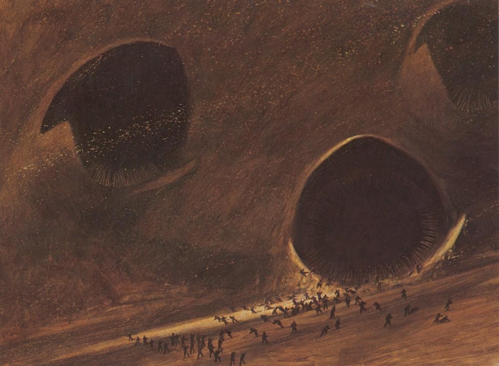 The-Illustrated-Dune-John-Schoenherr-08