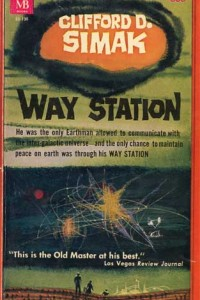 Way Station cover
