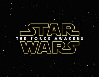 Star Wars Episode VII. Everybody stay calm