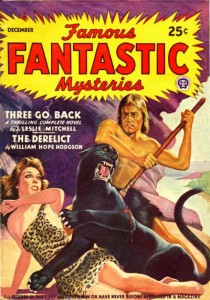 Famous Fantastic Mysteries Dec 1943