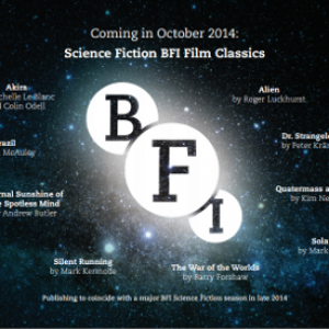 Review(s): The BFI Film Classics Series