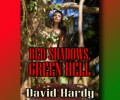 "Indie Book Review: ""Red Shadows, Green Hell"" by David Hardy"