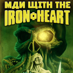 Book Review: Man With The Iron Heart by Mat Nastos