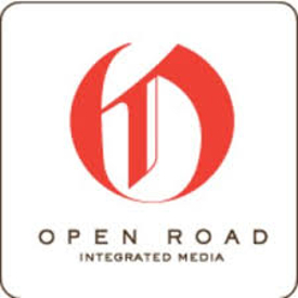 featured open road media