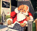 Science Fiction Christmas