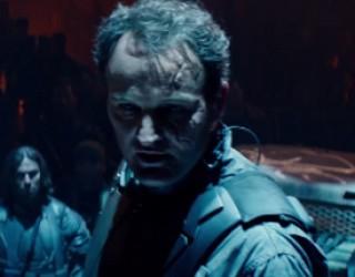 Terminator: Genisys Trailer & Gallery