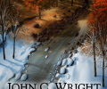 Small Press Book Review: The Book of Feasts and Seasons by John C. Wright