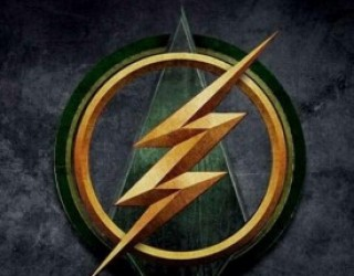 TV Review: Arrow Flash Cross Over
