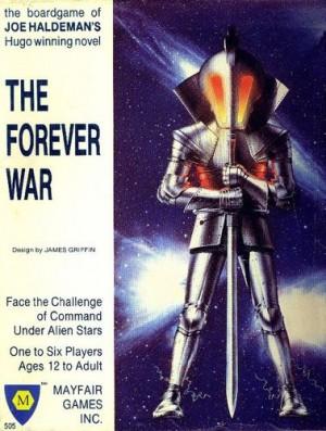 forever war game