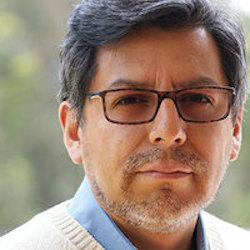 Iván Fernando Rodrigo Mendizábal