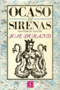ocaso de sirenas