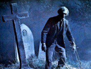 peter cushing tales from the crypt