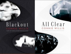 Blackout-All Clear by Connie Willis