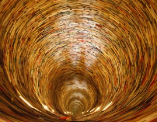 2014: A Reading Odyssey – Part 1