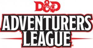 DND Adventurers League