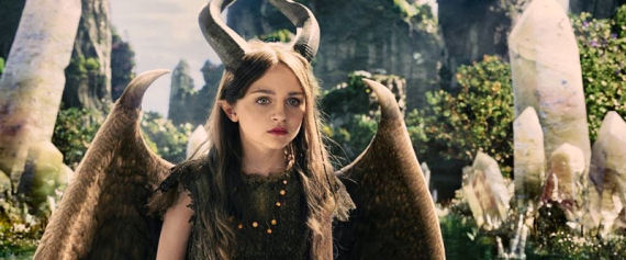 Figure 5 - Young Maleficent - Isobel Molloy