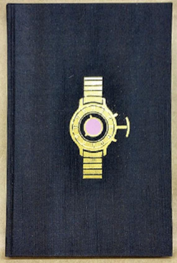 Figure 8 - Flintlock hardcover by Harlan Ellison