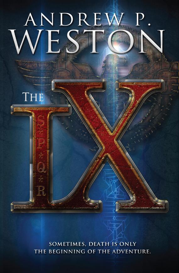 IX cover