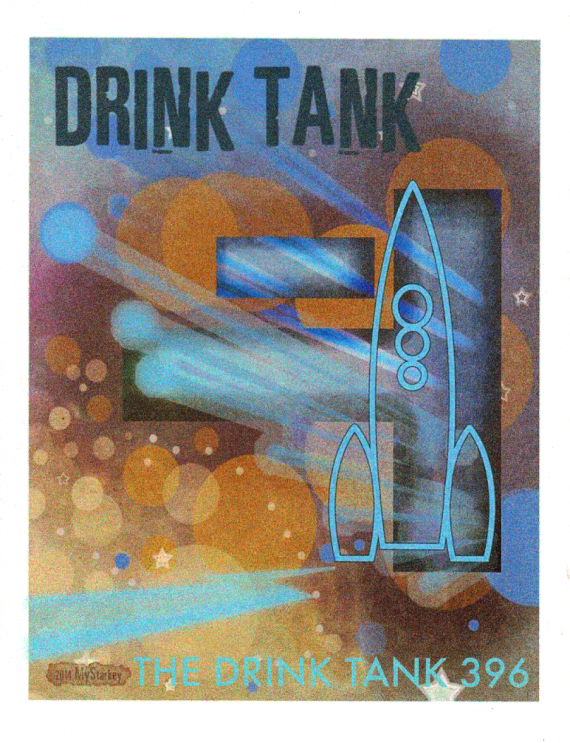 RG Cameron Clubhouse Jan 16 Illo #1 Drink Tank