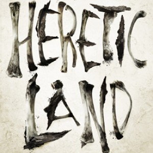 Review – The Heretic Land, by Tim Lebbon