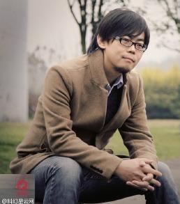 Zhang Ran, photo by Lin Yian small