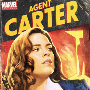 TV Review: Agent Carter