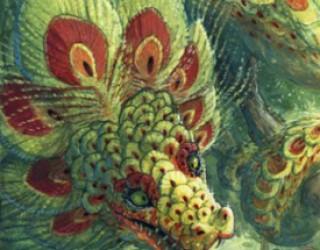 Asni's Art Blog: Quetzalcoatl