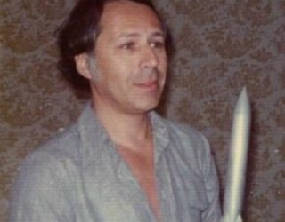 Rewind: Interview with Science Fiction Legend Ben Bova