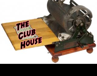 """The Clubhouse; Fanzine Reviews: """"Blow the lid off LA fandom!"""""""
