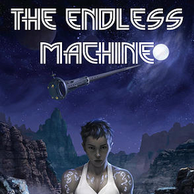 Poetry Review – The Endless Machine by Max Ingram