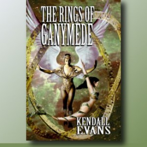 Poetry Review – The Rings of Ganymede by Kendall Evans