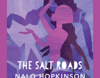 Open Road Media Goes Nalo – and We Have an Excerpt
