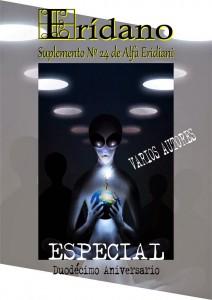 Alfa Eridiani - este