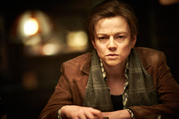 Figure 5 - Sarah Snook as John - The Unmarried Mother