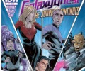 Comic Review: Galaxy Quest – The Journey Continues