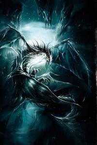 Lost Dragons - Dark