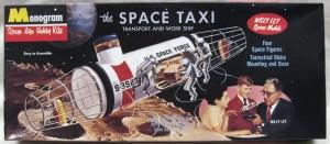 Monogram 0194 Taxivg