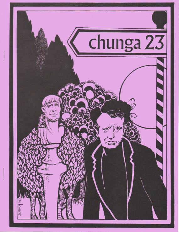 RG Cameron Clubhouse Feb 20 2015 Illo #2 'Chunga'