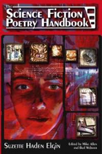 Science Fiction Poetry handbook