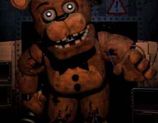 Are You Ready for Five Nights at Freddy's 2?